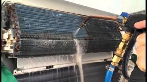Air Conditioning Maintenance, Repair & Services
