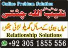 Relationship problem, Divorce problem