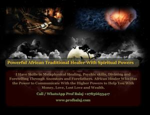 Powerful Traditional Healing Spells and Rituals – Black Magic Spells That Actually Work Call +2783