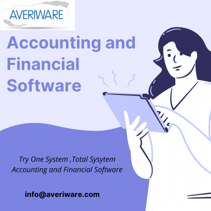 Accounting and Financial Management Module