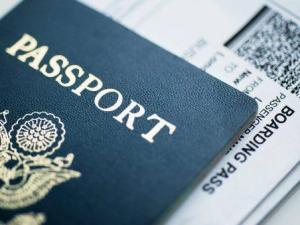Buy Passport