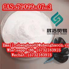 Hot Sale Pharmaceuticals N- (tert- Butoxycarbonyl)-4-piperidone CAS 79099-07-3 99.9% White powder