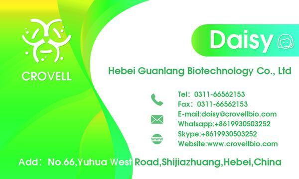 2-Phenylphenol/OPP /O-Phenyl Phenol CAS 90-43-7 supplier in China ( mia@crovellbio.com