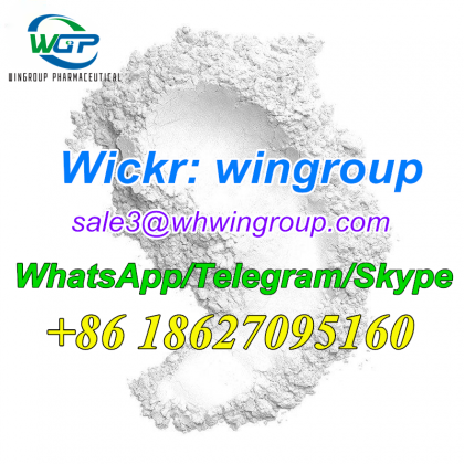 Factory price high pure 2-iodo-1-p-tolyl-propan-1-one CAS 236117-38-7 Whatsapp+8618627095160