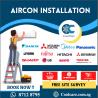 Aircon Installation / Aircon Installation Singapore