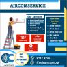 Aircon Service / Aircon Service Singapore